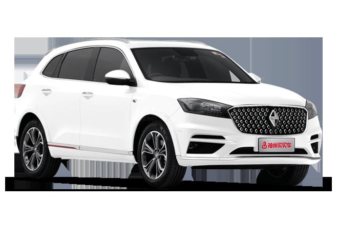 神州買買車安慶站-新車惠-寶沃BX7 2018款 28T 兩驅豪華型 5座 國VI