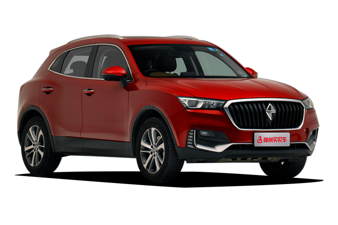 神州買買車安慶站-新車惠-寶沃BX5 2020款 20TGDI 自動兩驅先鋒型
