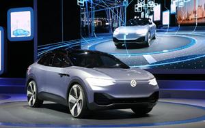 神州买买车-大众在华将推30款全新车型!神州买买车再添爆款成员